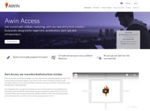 Awin Access